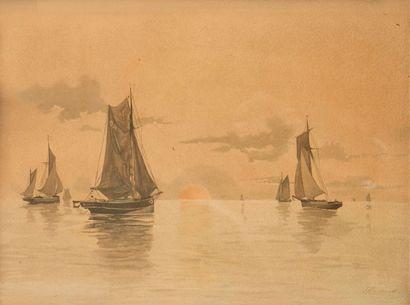 Henri CASSIERS (1848-1944)