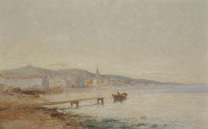 Marius RAYNAUD (1860 - 1935)