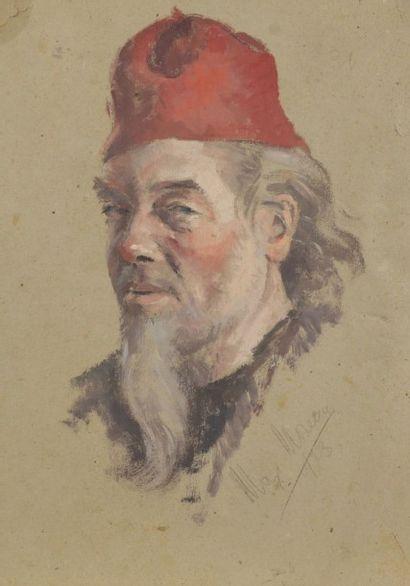 Max MOREAU (1902 - 1992)