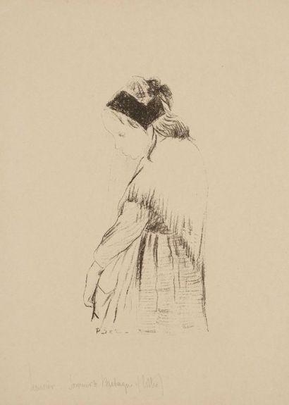 Paul SERUSIER (1864-1927)