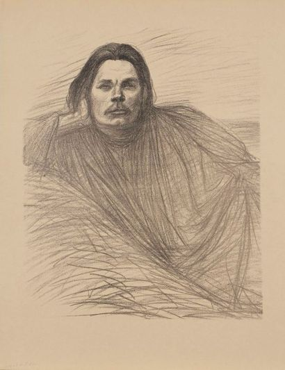 Théophile-Alexandre STEINLEN (1859-1923)