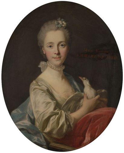 Louis Michel van LOO (Toulon 1707 - Paris 1771)