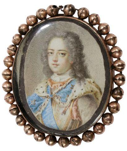Jean Baptiste MASSé (1687-1767) et son atelier