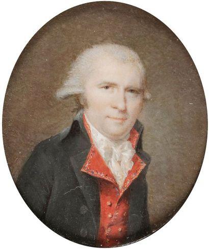 Claude BORNET (Paris, 1733 - Paris, 1804)