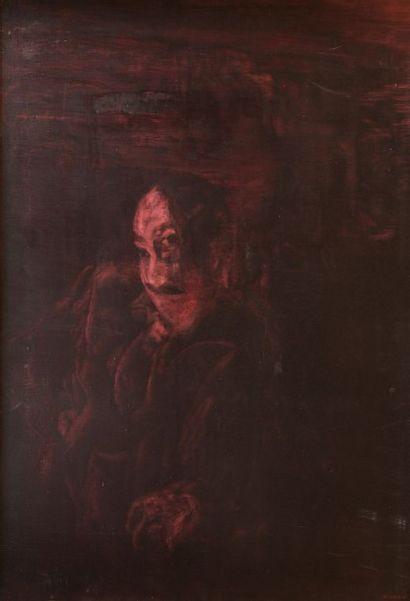 Farid AOUAD [libanais] (1924-1982)