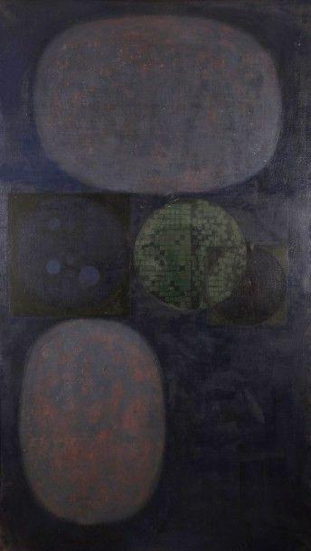 Eduardo JONQUIERES [argentin] (1918-2000)
