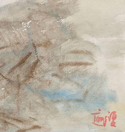 T'ang HAIWEN [chinois]<br/>(1927-1991)