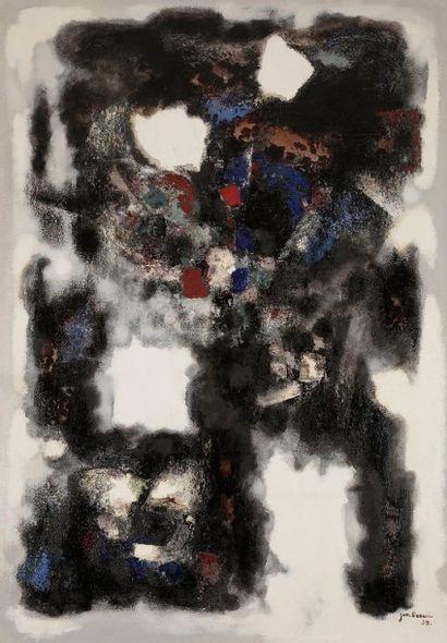 Jun DOBASHI [japonais] (1910-1975)