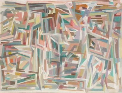 Lucien LAUTREC (1909-1991)