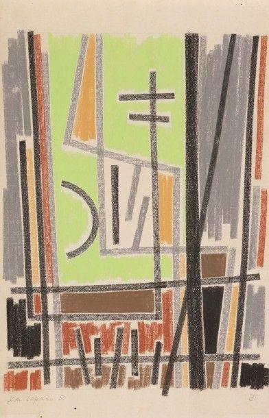 Jean LEPPIEN (1910-1991)