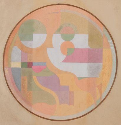 Robert Pouyaud (1901-1970)
