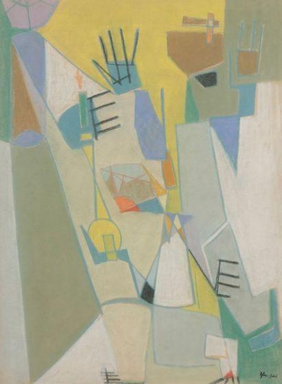 Geza SZOBEL [hongrois] (1905-1963)