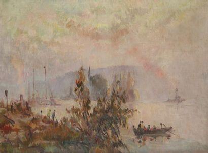 Robert-Antoine PINCHON (1886-1943)