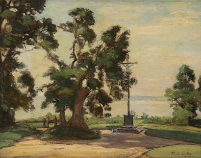 Paul de CASTRO (1882-1939)