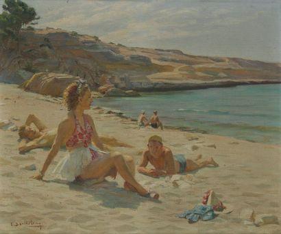 Emilien Victor BARTHÉLEMY (1885-?)