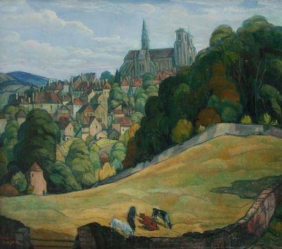 André MAIRE (1898-1984)
