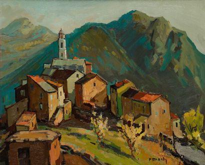 PIERRE BACH (1906-1971)