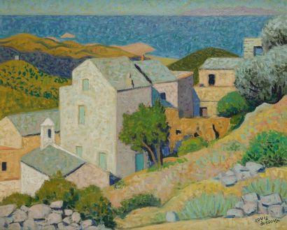 Louis DUSSOUR (1905-1986)