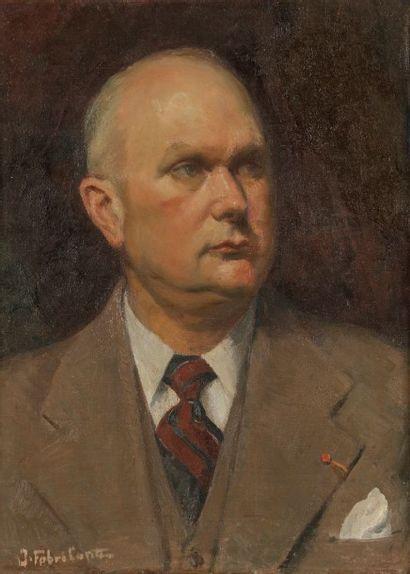 José FABRI-CANTI (1916-1994)