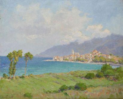 Remy E. LANDEAU (1859-1934)
