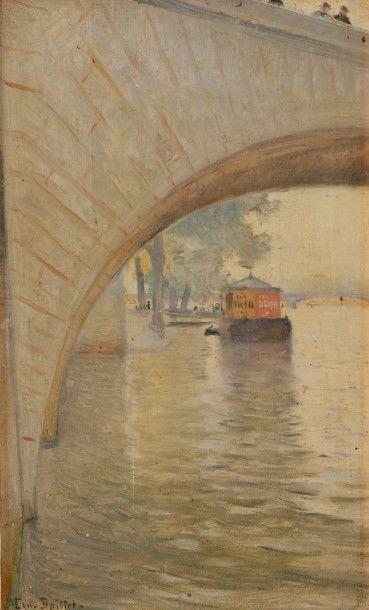 Ernest BAILLET (1853-1902)