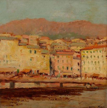 Quintilio MICHETTI (1849-c.1916)
