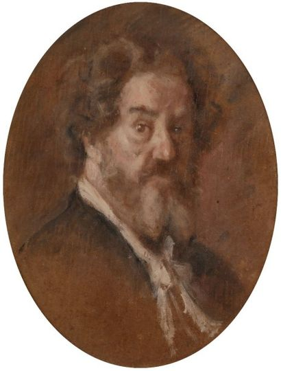 Marcellin-Gilbert DESBOUTIN (1823-1902)