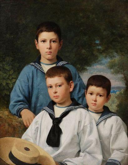 Friedrich Karl STEINHARDT (1844-?)