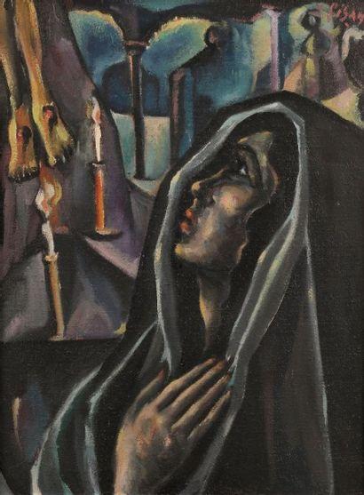 Eduardo PISANO (1912-1986)