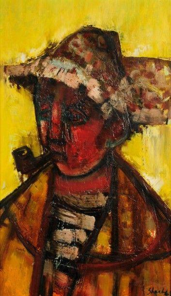 SERGE SHART (1927-2011)