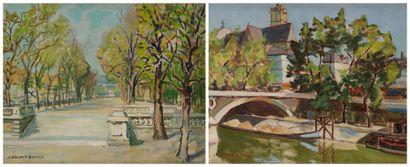 Jean VINCENT-DARASSE (1901-1983)