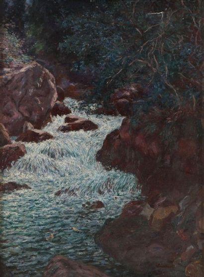Lucien Émile PORCHERON (1876-1957)