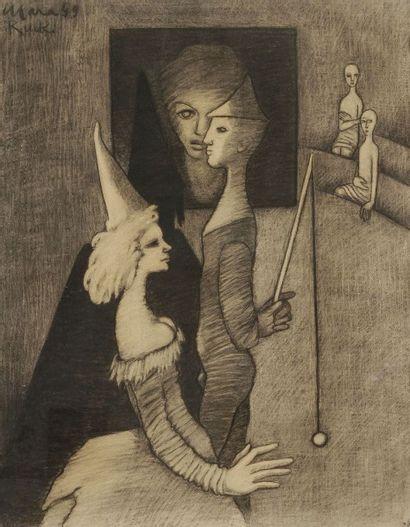 Mara RUCKI (né en 1920)