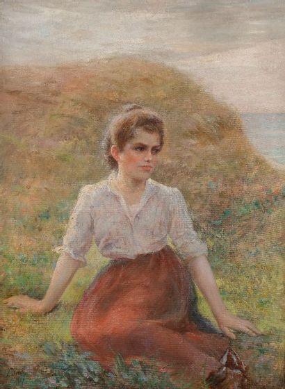 Louis SÜE (1875-1968)