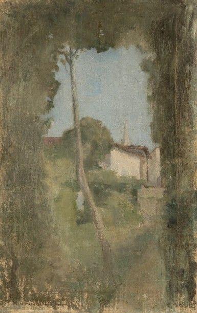 MARC MOUCLIER (1866-1948)