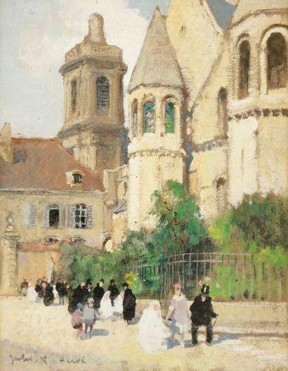 Jules-René HERVÉ (1887-1981)