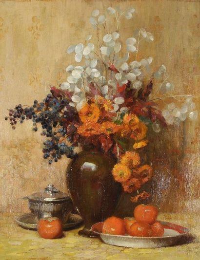 Jane NÉRÉE-GAUTIER (1877-1948)