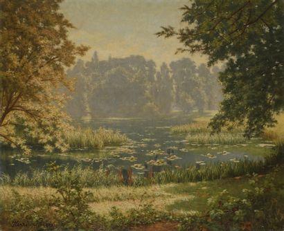 Henri BIVA (1848-1929)