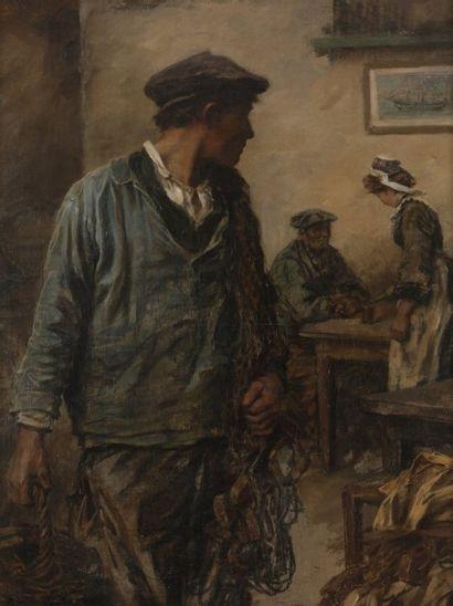 Achille Granchi-Taylor (1857-1921)