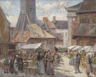 Elfriede FOLLOT-VENDEL (XIX-XXe siècle)