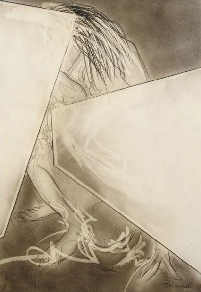 Robert NICOÏDSKI (1931-2001){CR}Compositions{CR}2...