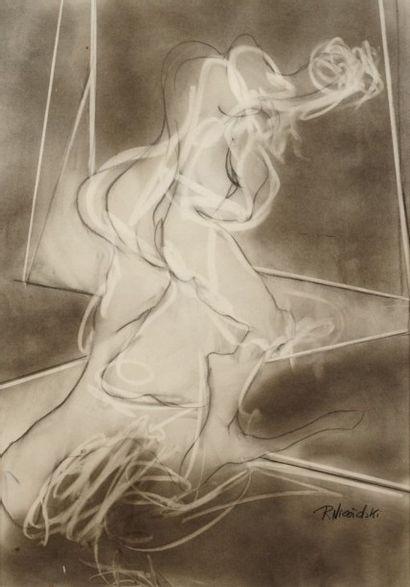 Robert NICOÏDSKI (1931-2001){CR}Composition...