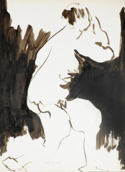 Robert NICOÏDSKI (1931-2001){CR}Études de...