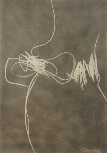 Robert NICOÏDSKI (1931-2001){CR}Composition{CR}2...