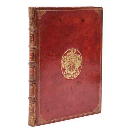 GUILLAUME DE LORRIS - JEAN DE MEUNG Cy est le Romãt de la roze Ou tout lart Damour...