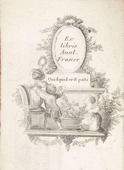 BALZAC (Jean-Louis Guez de) Lettres de feu monsieur de Balzac à monsieur Conrart....