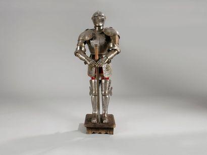 Armure d'enfant de style XVIe siècle. En...