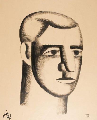 Pierre JOURDA (1931-2007)