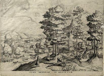 Pieter Bruegel (d'après)