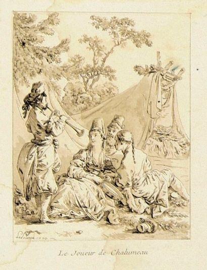 Jean-Baptiste Le Prince (1734-1781).